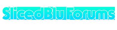 SlicedBlu Forums